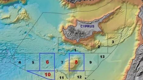 Κυπριακή ΑΟΖ : Νότια της Λεμεσού έστειλε το «Μπαρμπαρός» η Τουρκία