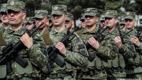 Το Κοσσυφοπέδιο αποκτά δικό του στρατό