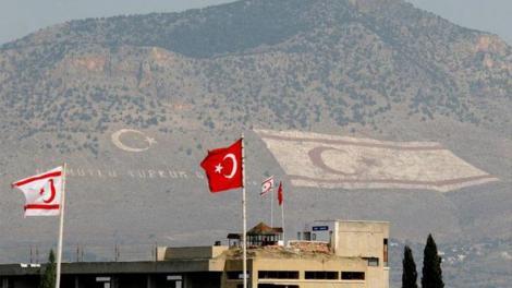 Κύπρος: Σύλληψη Ιερέα και τριών Ελληνοκυπρίων από τις κατοχικές Αρχές