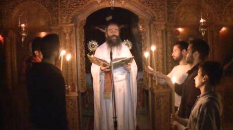 Τι είπε ο Άγιος Παΐσιος στον π. Ανδρέα Κονάνο όταν συναντήθηκαν