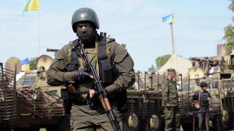 Η Ουκρανία απαγορεύει την είσοδο στους Ρώσους άνδρες 16-60 ετών