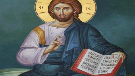 π. Λίβυος   Να βγάλουμε τον Χριστό από το κάδρο και να τον βάλουμε στη ζωή μας
