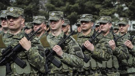 Ρωσική αντίδραση στον ΟΗΕ για το στρατό στο Κοσσυφοπέδιο