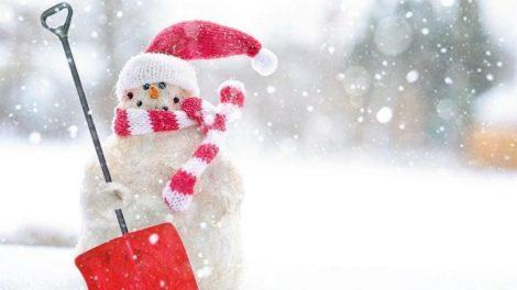 Καιρός | Η πρόγνωση του καιρού από την ΕΜΥ για την Πέμπτη 26 Δεκεμβρίου