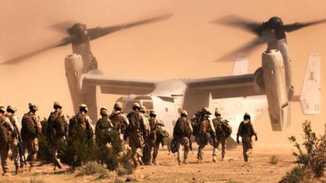 Οι ΗΠΑ αποχωρούν από τη Συρία!!! - Ελεύθερο το πεδίο για τουρκική εισβολή