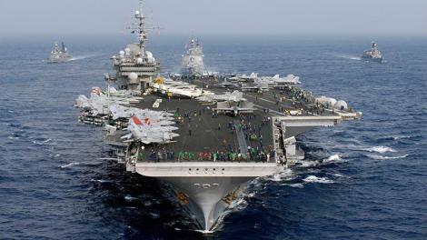 Ενδεχόμενη σύγκρουση ΗΠΑ-Τουρκίας βλέπει η Ουάσινγκτον