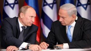 Σε κρίση οι σχέσεις ανάμεσα σε Ρωσία και Ισραήλ