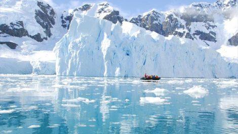 Ο Καθηγητής Φυσικής Ζερεφός για το παγκόσμιο κλίμα και το πολικό ψύχος στις ΗΠΑ