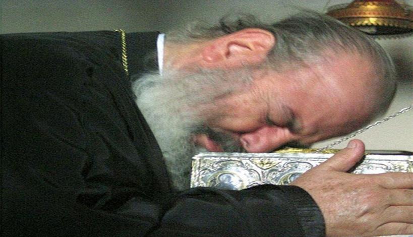 Τι είχε πει για τη Μακεδονία ο μακαριστός Αρχιεπίσκοπος Χριστόδουλος - Η επίσκεψη στο Άγιον Όρος, ΦΩΤΟ | ΑΓΙΟΝ ΟΡΟΣ | Ορθοδοξία | orthodoxia.online |  |  Άγιον Όρος |  ΑΓΙΟΝ ΟΡΟΣ | Ορθοδοξία | orthodoxia.online