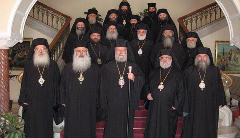 Η Εκκλησία της Κύπρου για Αγία Σοφία, Ερντογάν, Δύση & Μουσουλμάνους ηγέτες