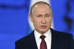 Βλαντίμιρ Πούτιν : Η Ρωσία είναι πρόθυμη να προμηθεύσει τις χώρες με το ρωσικό εμβόλιο Sputnik-V