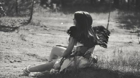 π. Σπυρίδων Σκουτής : Αν δεις πληγωμένο αετό μην του κακιώσεις, αγκάλιασε τον...