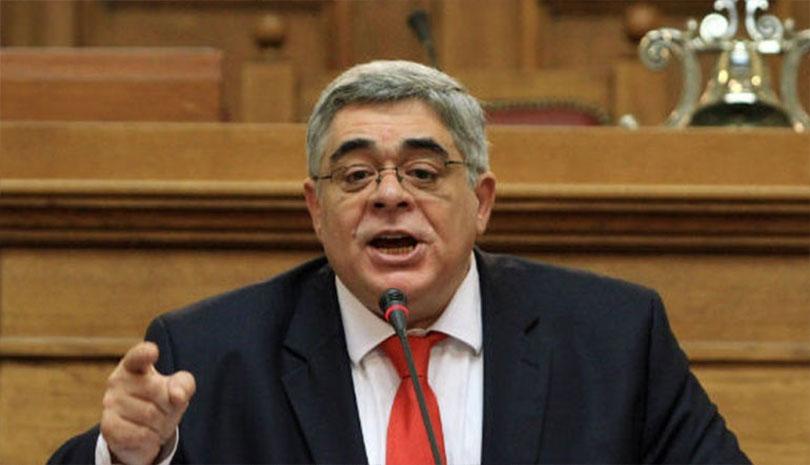 Ελλάδα | Δίκη Χρυσής Αυγής: Ενώπιον του δικαστηρίου σήμερα ο Νίκος Μιχαλολιάκος
