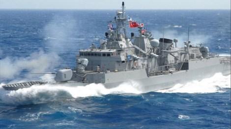 """Σύρραξη για την """"Γαλάζια Πατρίδα"""", ανάμεσα σε Ελλάδα & Τουρκία προβλέπει Αμερικανός ειδήμων"""