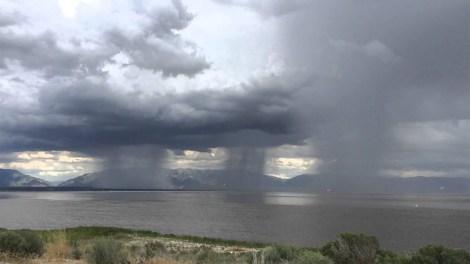 Καιρός | Η πρόγνωση του καιρού από την ΕΜΥ για την Πέμπτη 7 Νοεμβρίου