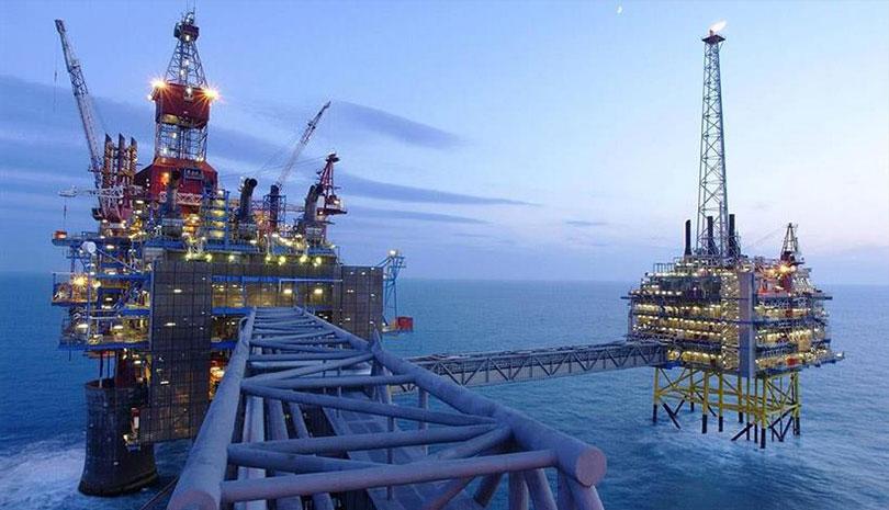 Ελλάδα | Μεγάλο κοίτασμα φυσικού αερίου νότια της Κρήτης