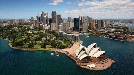 Tο πιο ζεστό της καλοκαίρι βίωσε η Αυστραλία