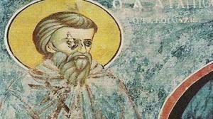 Άγιον Όρος: Όσιος Αγάπιος μετά τεσσάρων οσίων, μνήμη 1 Μαρτίου