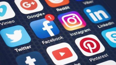 Η επίθεση στο Καπιτώλιο φέρνει περιορισμούς στα social media