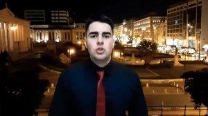 Φοιτητής νομικής ξεμπροστιάζει το πολιτικό σύστημα