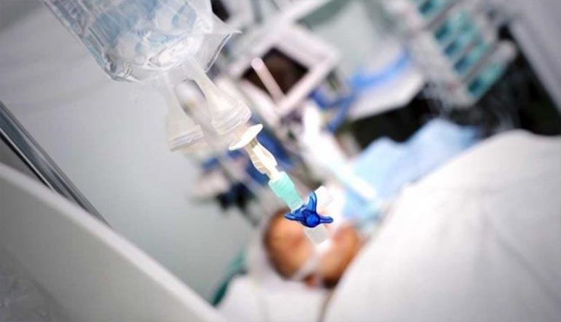 Ηράκλειο: Στην εντατική αγοράκι 2,5 ετών που κατάπιε ηρεμιστικά χάπιαΗράκλειο: Στην εντατική αγοράκι 2,5 ετών που κατάπιε ηρεμιστικά χάπια