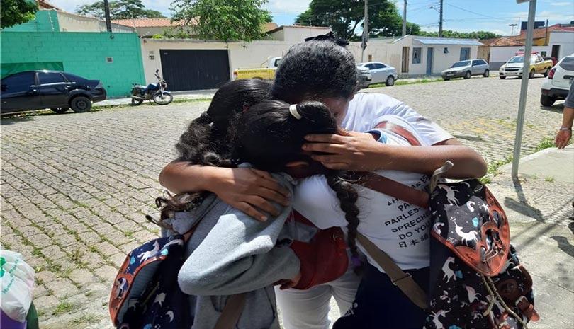 Μακελειό σε σχολείο στη Βραζιλία - Τουλάχιστον 10 νεκροί