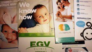 Γερμανοί αναζητούν παρένθετες μητέρες στην Ελλάδα