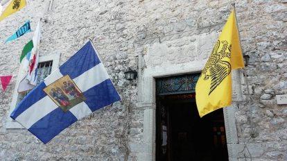 Κυριακή της Ορθοδοξίας και επέτειος έναρξης της Επανάστασης του 1821 στη Μάνη