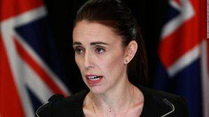 Πρωθυπουργός Νέας Ζηλανδίας: «Εξαλείψτε τον παγκόσμιο ρατσισμό και την ακροδεξιά ιδεολογία»