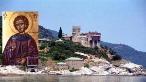Ο άγνωστος άγιος που εορτάζει σήμερα – Άγιος Λουκάς ο Ανδριανουπολίτης