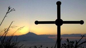 Βρίσκεται εδώ η παθοκτόνος Νηστεία και υπόσχεται πως γιατρεύει αυτούς που πληγώθηκαν από την αμαρτία