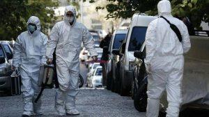 Πέταξαν χειροβομβίδα στο ρωσικό προξενείο - Συναγερμός στην Ελληνική Αστυνομία