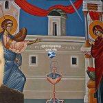 Ο Ευαγγελισμός της Θεοτόκου είναι το Βατερλό του σατανά!!