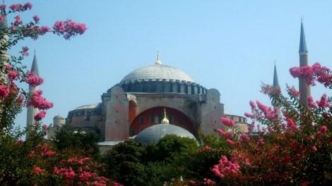 Ερντογάν: Τζαμί η Αγία Σοφία - Τι απαντά το Ελληνας ΥΠ.ΕΞ.
