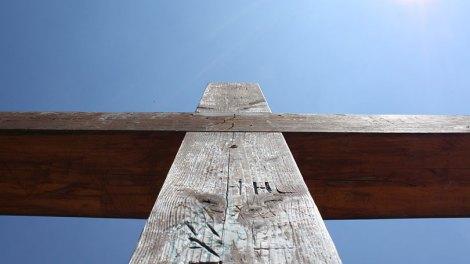 Γιατί νηστεύουμε την ημέρα του Σταυρού;