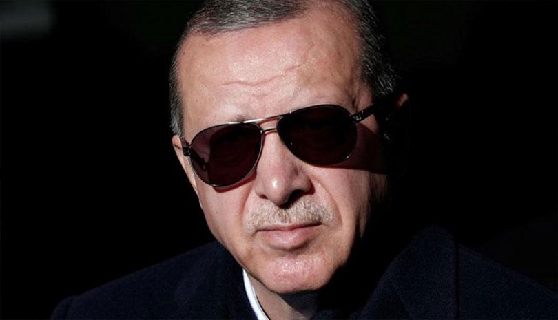 Ο Ερντογάν έχει τακτικό πλεονέκτημα επειδή κάνει ό,τι δεν τολμούν οι αντίπαλοί του