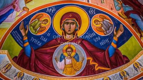 π. Ανδρέας Κονάνος: Κάνε και εσύ παράκληση στην Παναγία σήμερα!