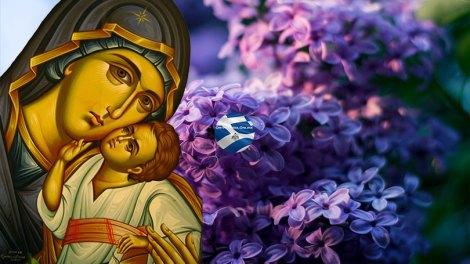 Γιατί η Παναγία είπε στη Πασχαλιά, «Να είσαι πάντα ευλογημένο και μοσχοβολημένο»