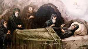 Η προφητεία του Αγίου Νείλου τον Αντίχριστο και την Ογδόη Οικουμενική Σύνοδο