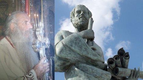 Πήρε άραγε και τον Σωκράτη μαζί του ο Χριστός, όταν αναστήθηκε;