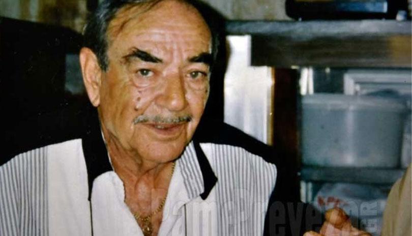 Έφυγε σε ηλικία 91 ετών ο μεγάλος σολίστ του κλαρίνου και της κιθάρας Δημήτρης Τζάρας