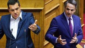 Κυριάκος Μητσοτάκης: Αυξάνονται οι δόσεις για φόρο εισοδήματος και ΕΝΦΙΑ