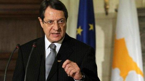 Σε καθεστώς εκβιασμού ο Αναστασιάδης - Θα παραδώσει κυπριακό αέριο στους Τούρκους;