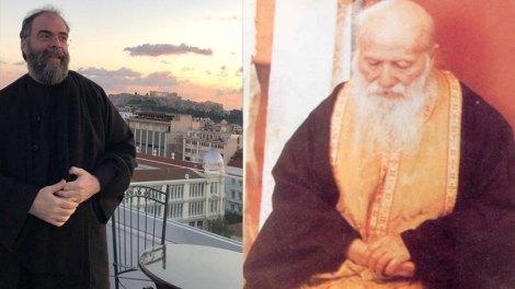 π. Ανδρέας Κονάνος: Τι μου είπε ο Άγιος Πορφύριος