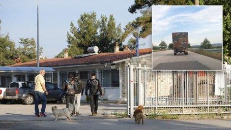 Παρέδωσαν τούρκους φυγάδες στον Ερντογάν; - Καταγγελία