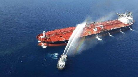 Πόλεμος προπαγάνδας στον Περσικό Κόλπο