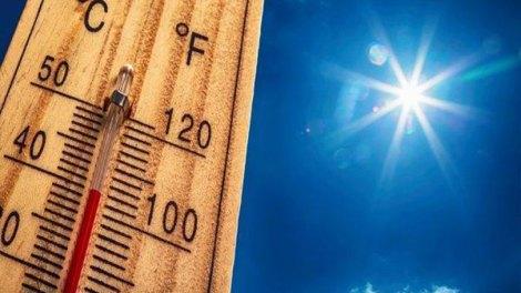 Στα ύψη ο υδράργυρος και την Πέμπτη - Που θα δείξουν 39 βαθμούς Κελσίου τα θερμόμετρα