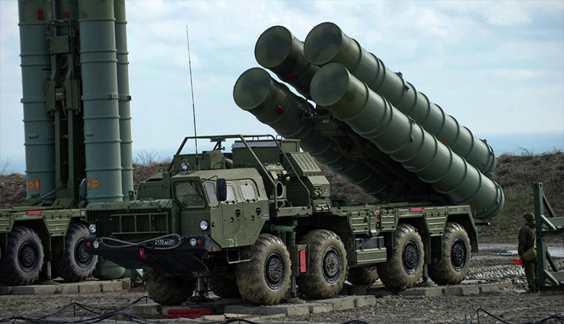 Άμεσες κυρώσεις των ΗΠΑ στην Τουρκία για τους S-400