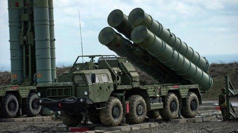 Σύστημα πυραύλων S-400: Τι είναι και γιατί το θέλει η Τουρκία;