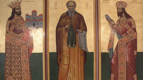 Το Άγιον Όρος τιμά τον Όσιο Αθανάσιο τον Αθωνίτη - Πανηγυρίζει η Ι.Μ. Μεγίστης Λαύρας, ΒΙΝΤΕΟ